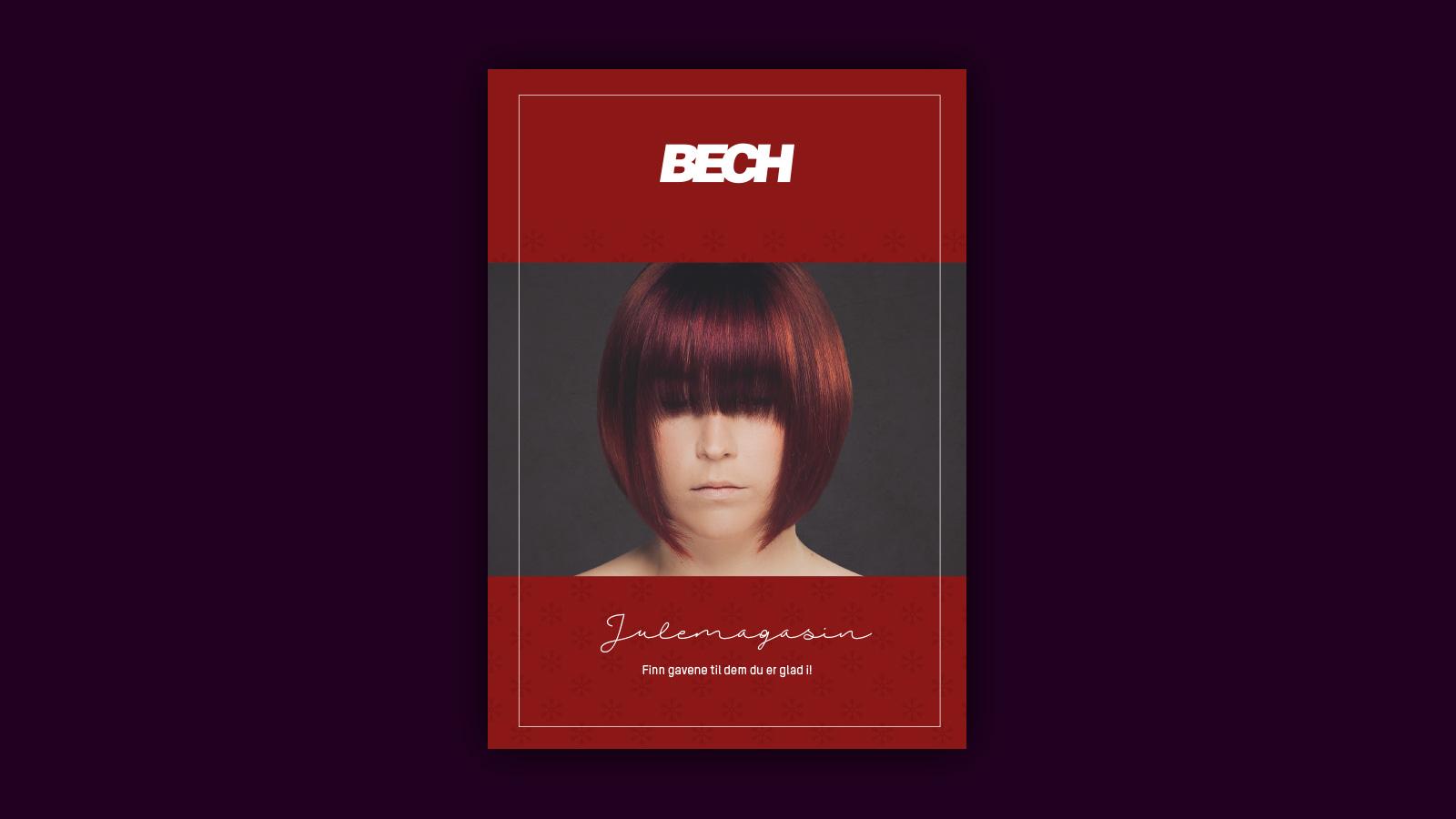 Bech - Julemagasin 2016